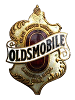 Oldsmobile;Олдсмобиль;Российская Империя
